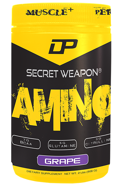 SECRET WEAPON® AMINO