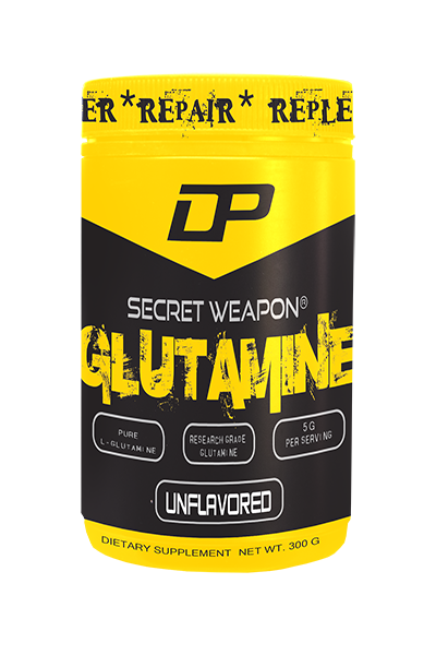 SECRET WEAPON® GLUTAMINE
